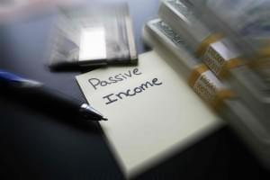 A Passive Income for You and Your Family